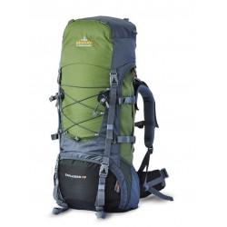 Batoh Husky Survivor 75l + pláštěnka na batoh